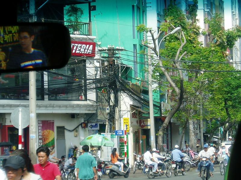 """""""Hollywood Hong Kong"""""""