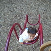 Nicholas at the park.