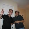 Jeff and Dan