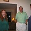 Laura, Brian, Shane