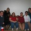 Shane, Karen, Katie, Shannon, Lourdes, Jen