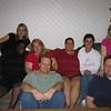 Karen, Tyger, Katie, Ken, Shannon, Lourdes, Shane, Mikka