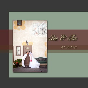 101913- Tao + Bao Wedding Album