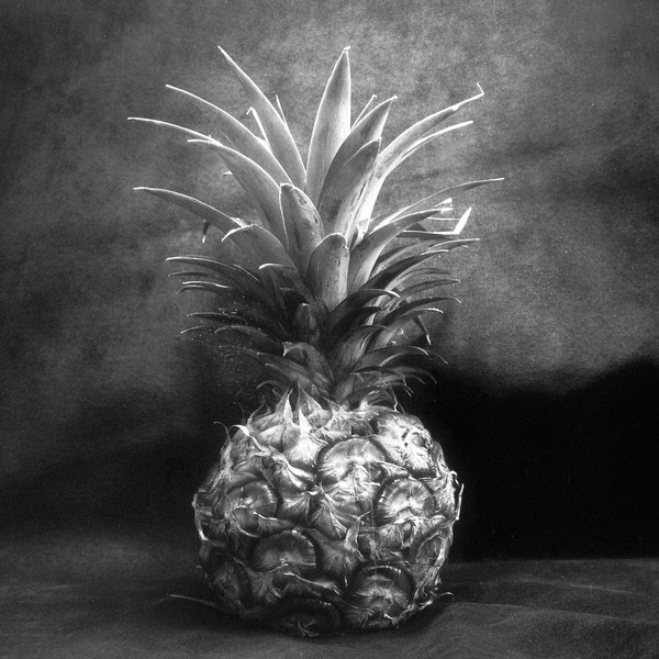 Pineapple light study #02 - Shanghai GP3 100