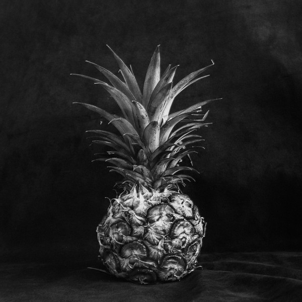 Pineapple light study #01 - Shanghai GP3 100