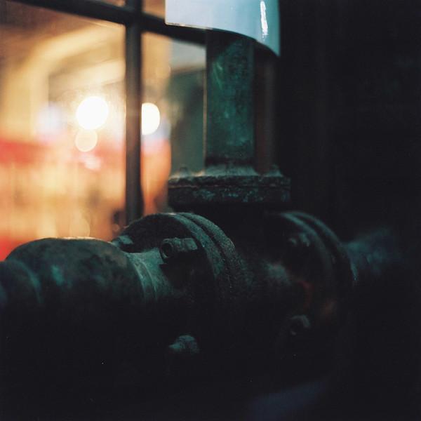 Kiev 88CM - Kodak Portra 400, 120, Colour Film, ISO400