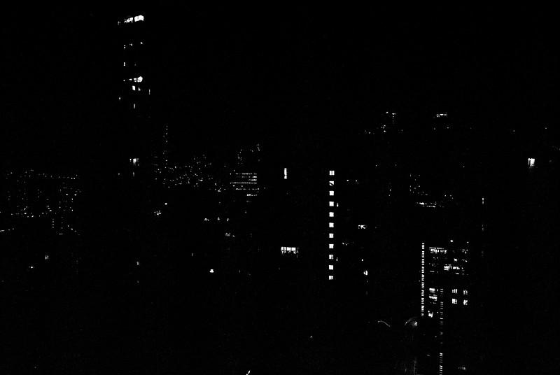 Urban constellations #01