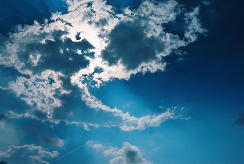2015/06/19 - Cloud burst