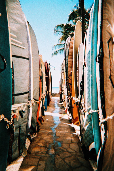 2015/07/01 - Surf's out