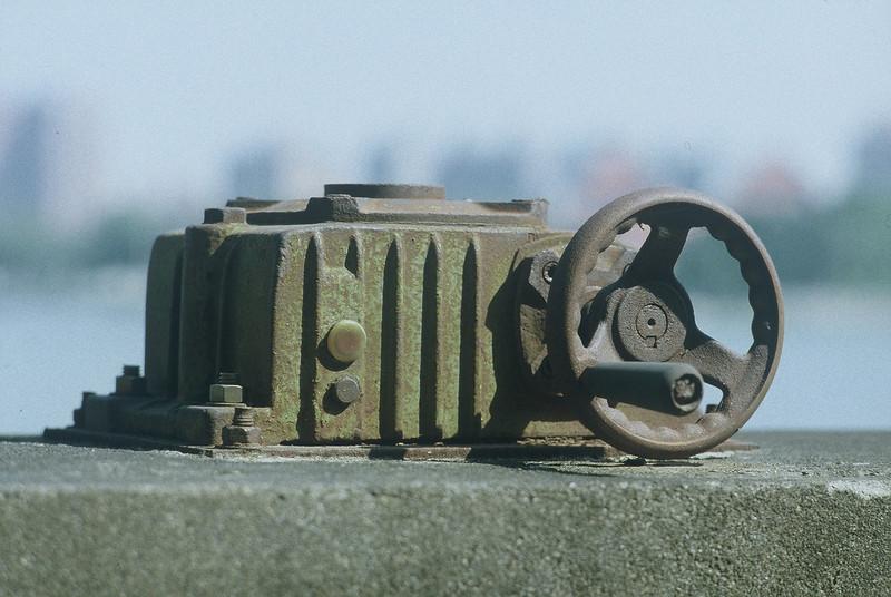 Nikon FT3 - Wittner Chrome 200, 35mm Slide Film @ ISO200