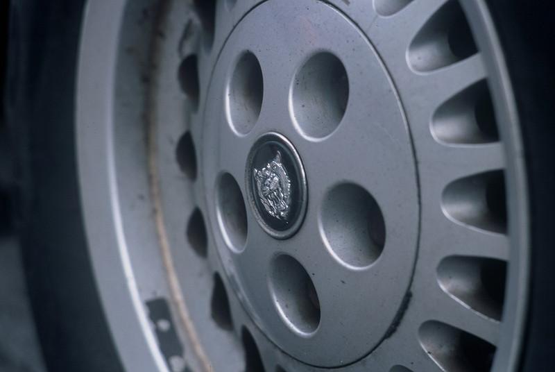 Nikon, FT3Nikon FT3 - Fuji Sensia 100, 35mm Slide Film @ISO100