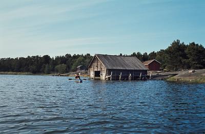 28/6; at Föglö