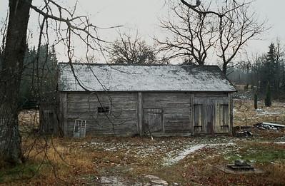 1982 Granshult, November