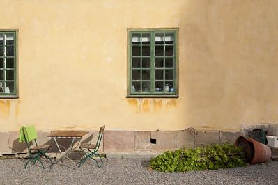 Tyresö slott, 9/10