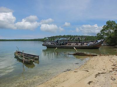 Handeleum island