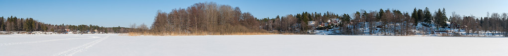 Norrby Holme, from W, 2013-02-24 13:27