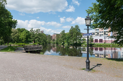 """Örebro-Wadköping. 2013-06-03 13:17, 59°16'22"""" N 15°14'3"""" E"""