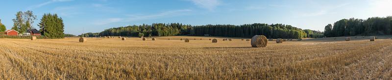 Österhaningevägen, Haninge, 2013-09-12 17:33