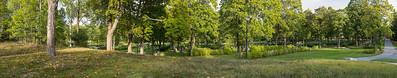 Österhaninge cemetery, 2013-09-11 16:58