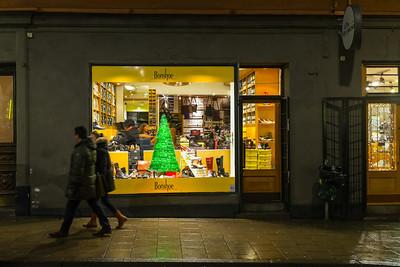 Götgatan, 10 December 2013
