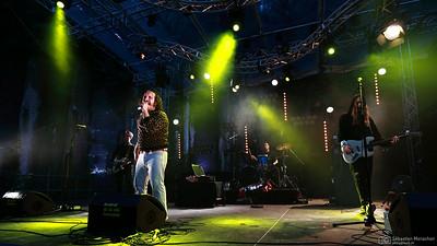 Har Mar Superstar - Festival de la Cité - Lausanne - CH - 2014