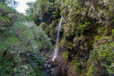 Rabacal, Levada do 25 Fontes
