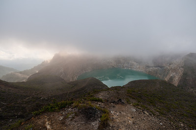 Flores and Kelimutu ecolodge, 28-31 May 2014