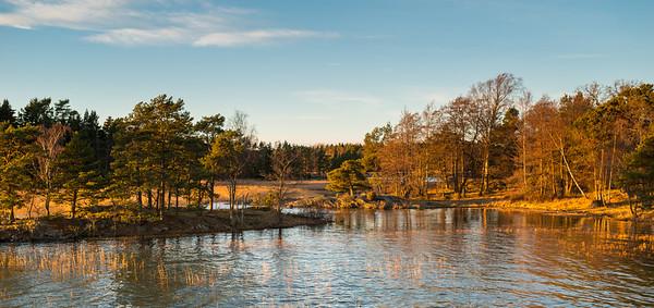 Stegsholm, Gålö