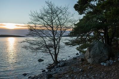 Havtornsudd, Gålö