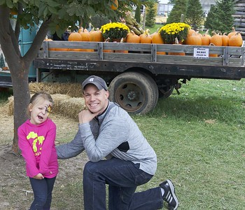 Stoney Creek Farm - Pumpkins 2016