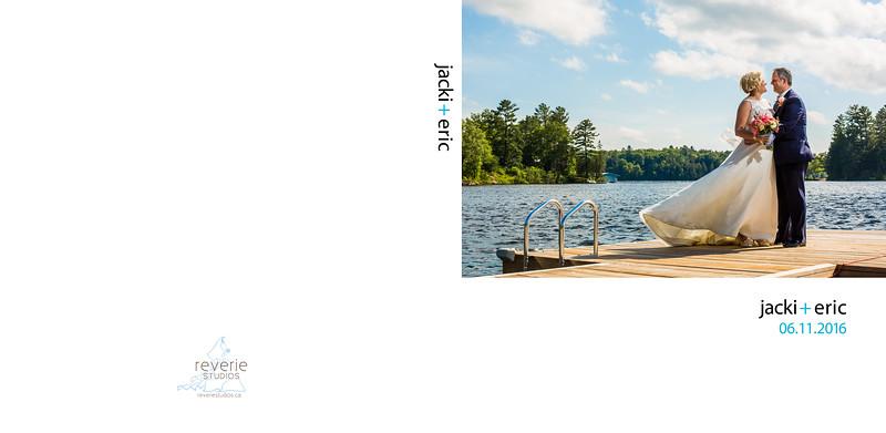 12x12 Album - Cover F