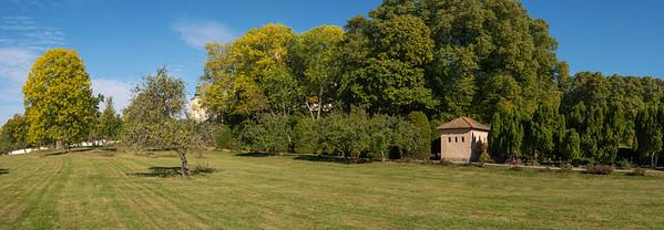 Tyresö Castle Park