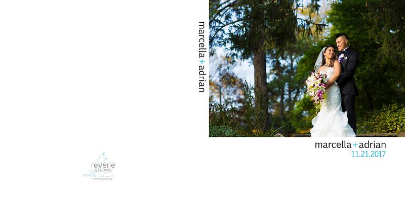 12x12 Album - Cover D