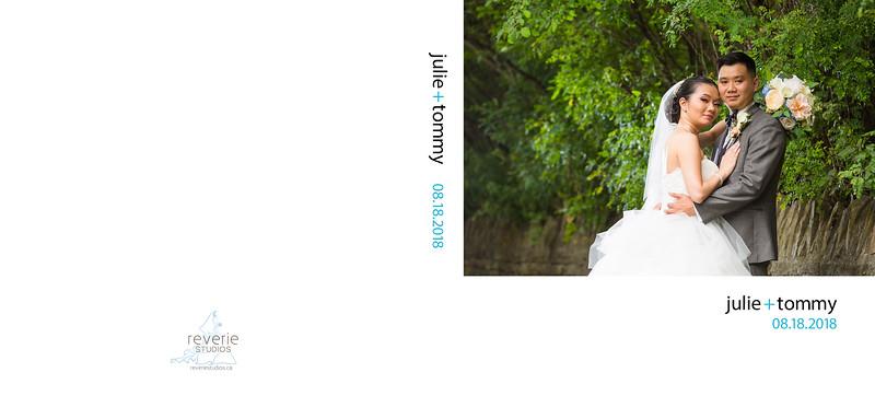 12x12 Album - Cover