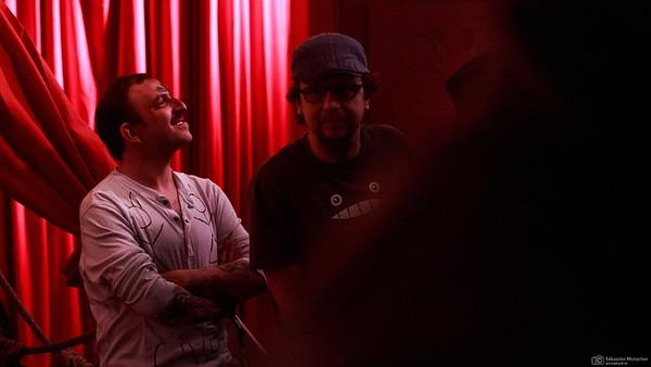 2300 Plan 9 : Les étranges nuits du cinéma - samedi 15 avril 2017