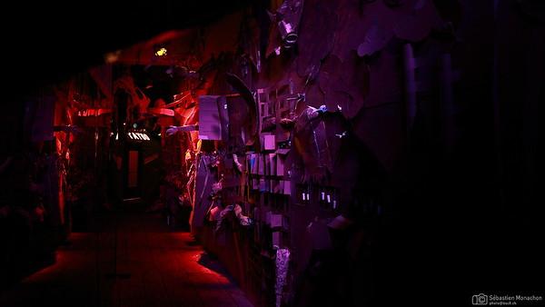 2300 Plan 9 : Les Etranges Nuits du Cinéma - Temple Allemand - La Chaux-de-Fonds - 3 et 4 avril 2015