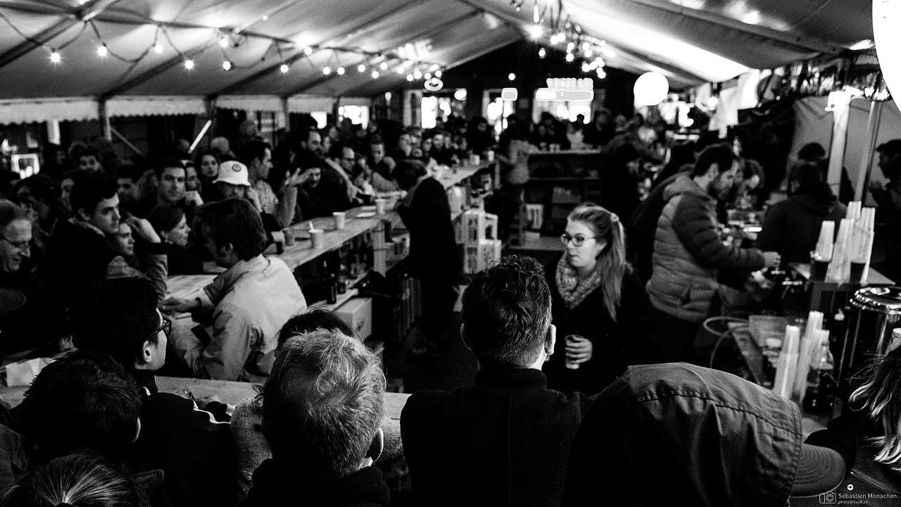 6e édition du festival de CourgeMétrage