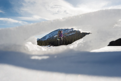 Alaska Sees You