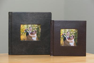 Square Wedding Albums - ArtBook and PhotoBook
