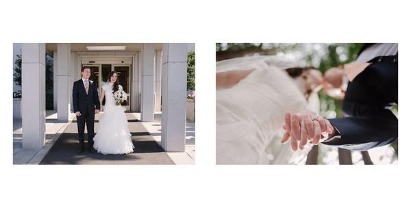 Alex & Analisa Wedding Album
