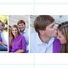 Alice Anne Engagement Book :