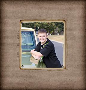 Andrew Schilling Album