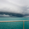 IMG_1038.JPG<br /> Cruising Aruba.<br /> It looks like a miniature storm cell... turns out it is.