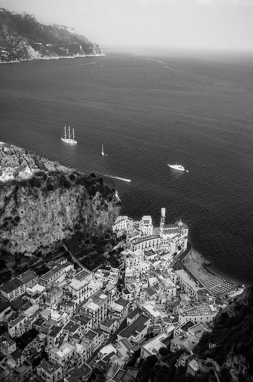 Atrani - Amalfi coast