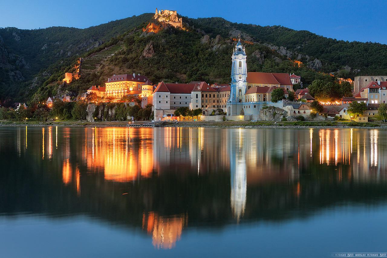 Top Photography spots - Wachau Valley, Austria