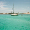 Cruising the Bahamas: Exumas.