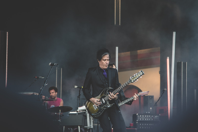 Queens of the Stone Age - Stockholm 2018