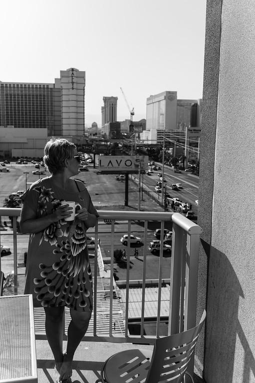 Las Vegas by day