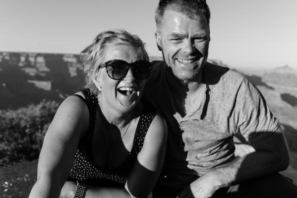 Herr und Frau Jensen