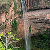Chapada dos Guimaraes National park; Waterfall